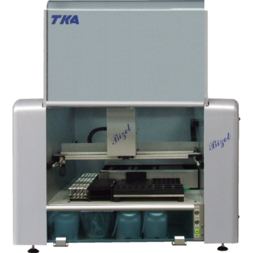 Fully automated ELISA analyzer